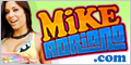 MikeAdriano.com Tiny Dirty Talker, Big Gaping Sodomy